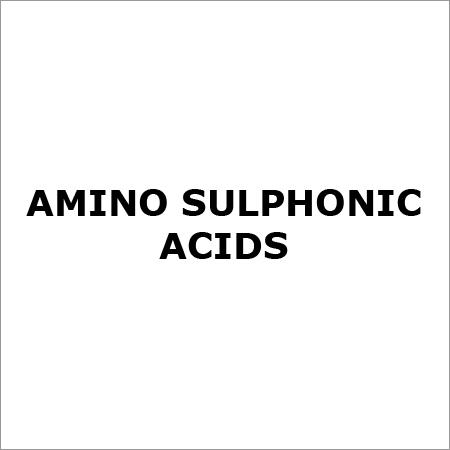 Industrial Amino Sulphonic Acid
