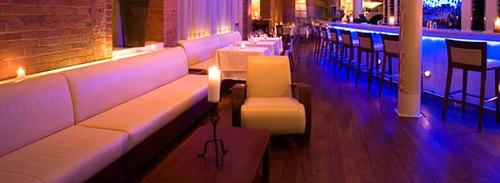 Designer Restaurant Sofa