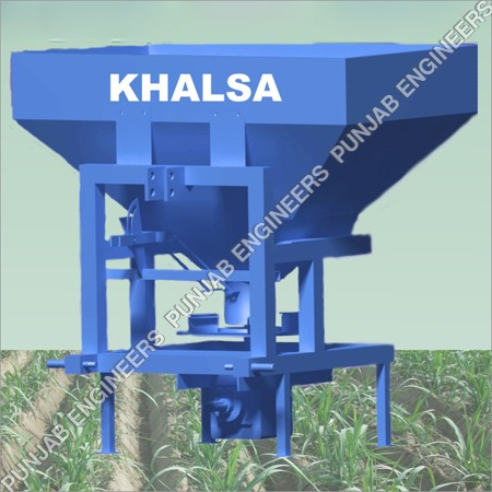Fertilizer Board Caster