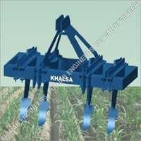 4 Furrow Mouldboard Plough