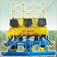 Sugar Cane Planter