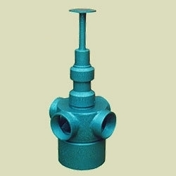 Cooling Tower Sprinkler with Distribution Pipe