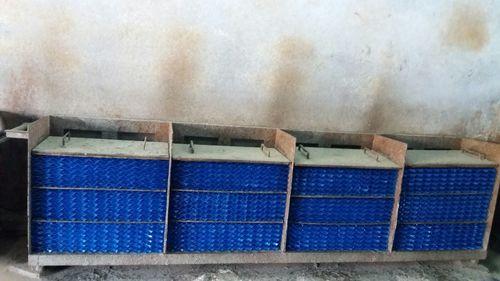 Honeycomb PVC  Fills