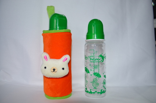 Bottle Covers With Bottle