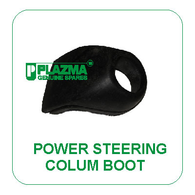 Power Steering Column Boot John Deere