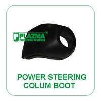 Power Steering Column Boot Green Tractor