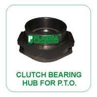 Clutch Bearing Hub P.T.O. John Deere