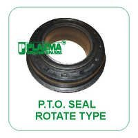 PTO Seal Rotate Type Green Tractors