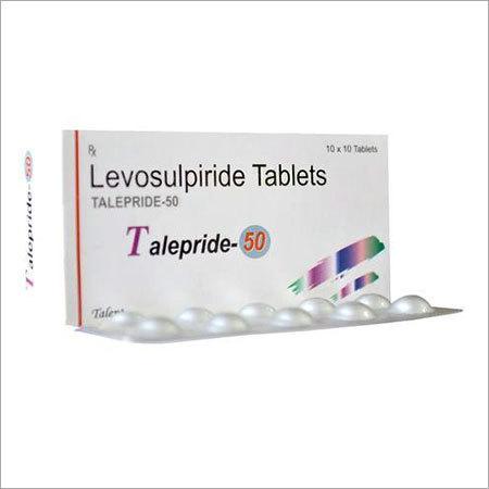 Levosulpiride Tablet