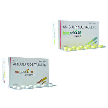 Anti psychiatric Tablets