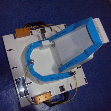 Plastic Component Checking Fixtures