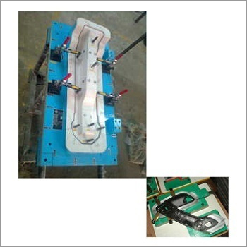 Plastic Panel Checking Fixture