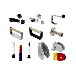 Industrial Assembly Fixtures