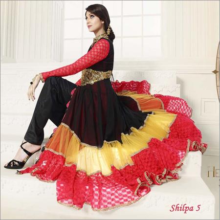 Bollywood Elegant Suits