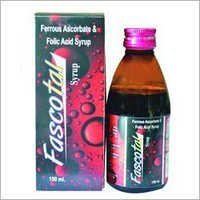 Ferrous Ascorbate Syrup