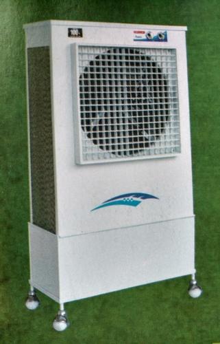 Sound Less Desert Cooler