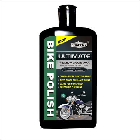 Ultimate Bike Polish