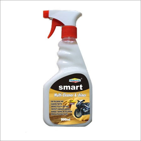 Smart Multi Bike Spray