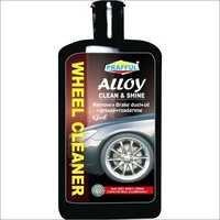 Alloy Wheel Cleaner
