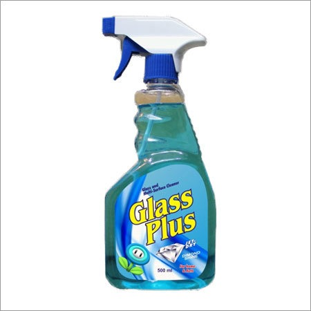 Glass Plus Cleaner