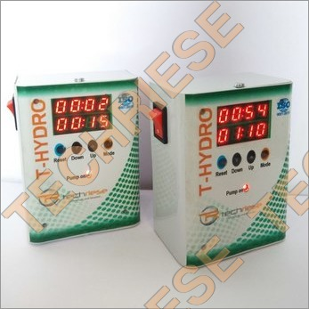 Electric Timers