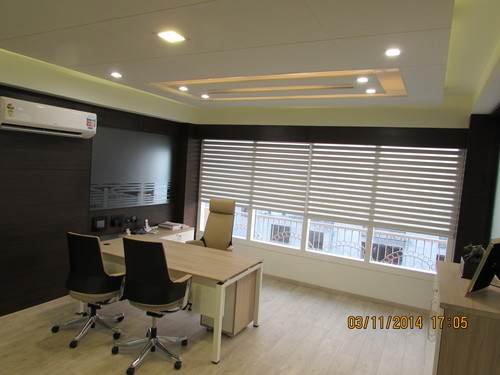 Corporate Interior Designing Services   AADITYA TOTAL SPACE SOLUTIONS,  Office No. A 7, Mayapuri Industrial Area Phase I, , New Delhi, India