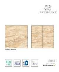 Glazed Porcelain Tile