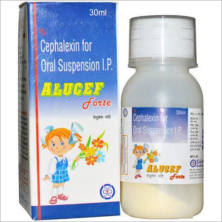 Cephalexin Dry Syrup