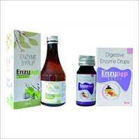 Fungal Diastase Pepsin Drop Syrup