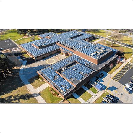 Solar Institution