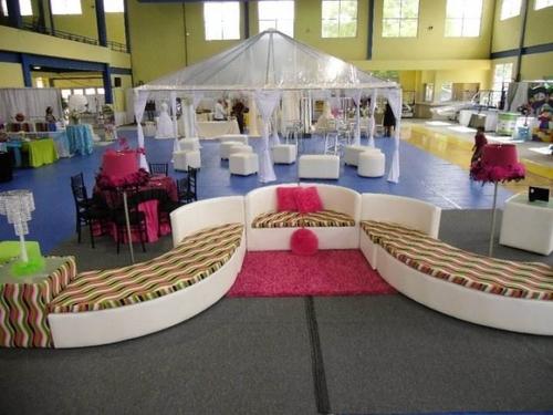 Designer Wedding Sofas