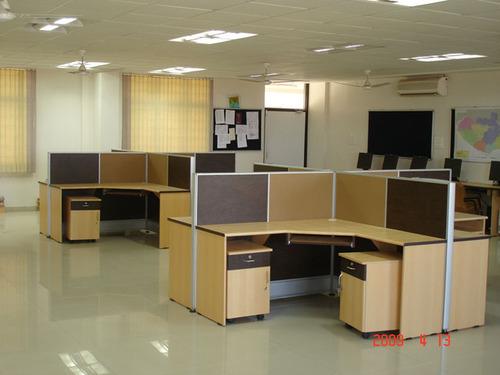 Cubical Workstation