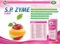 S.P ZYME SYRUP