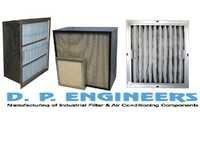 Micro-V Dry Air Filter