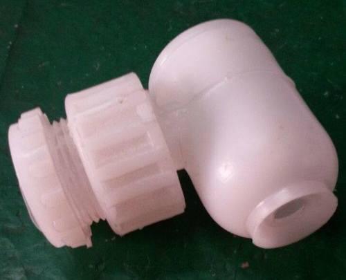 Polypropylene Grey Nozzles
