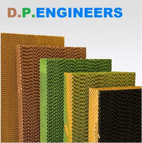 Evaporative Cooling Pad-Manufacturers,Suppliers &