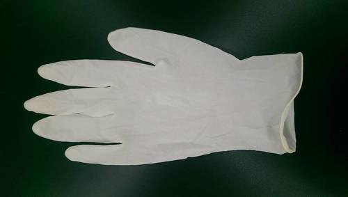Vinyl Examination Gloves