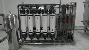 Ultra Filtration ( UF ) Systems
