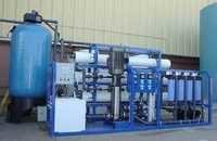 Purified Water Generation systems