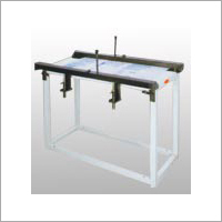 Plate Punch And Plate Bender