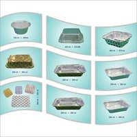 Foil Container Leaflet