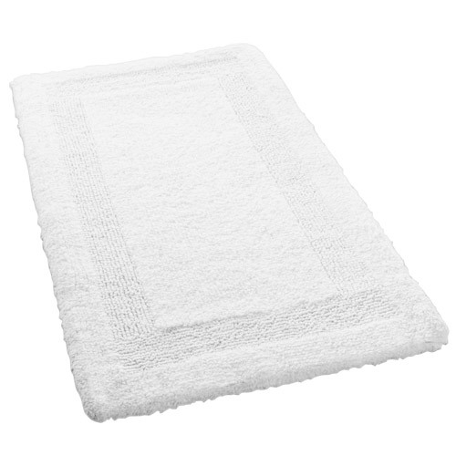 Cotton Terry Bath Mats