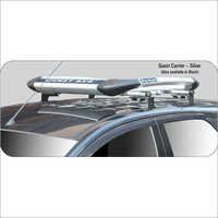 Quest Luggage Carrier Silver