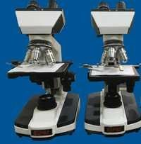 Coaxial Microscope