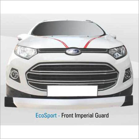 Ecosport Front Imperial Guard S T International Exports D 146
