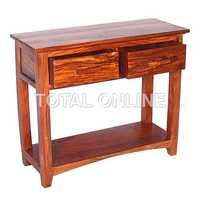 Beautifully Designed Small Console Table