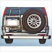 Endeaveour Rear Guard Aluminium Ford Wfe 1413 4