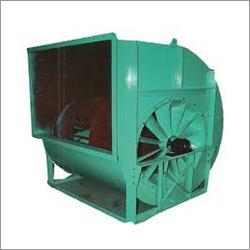 Rice Mill Blower