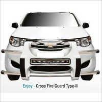 Enjoy Cross Fire Guard Type ii