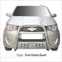 Enjoy Front Empire Guard